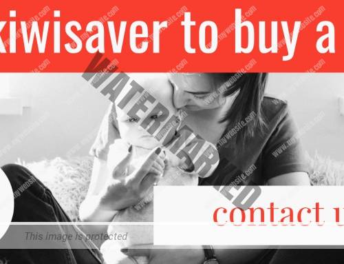 How to use KiwiSaver to buy your first home